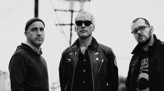 Alkaline Trio Announce US Tour
