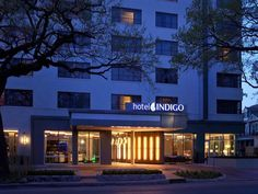 New Orleans (LA) Hotel Indigo New Orleans Garden District United States, North America Stop at Hotel Indigo New Orleans Garden District to discover the wonders of New Orleans (LA). The hotel has everything you need for a comfortable stay. Service-minded staff will welcome and guide you at the Hotel Indigo New Orleans Garden District. Television LCD/plasma screen, non smoking rooms, air conditioning, heating, desk can be found in selected guestrooms. The hotel's peaceful atmosp...