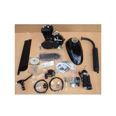 Cycle motor mufler motorized bicycle bike engine gas kit for 80cc 2 stroke Listing in the Parts,Cycling,Sporting Goods Category on eBid United Kingdom | 144329932