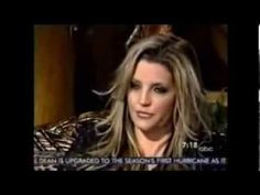 Lisa Marie remembers her dad on the 30th anniversary of his death in this Diane Sawyer interview at Graceland..