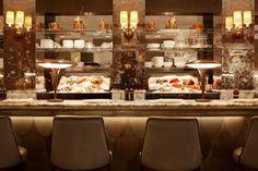 Brasserie - The Arts Club, London