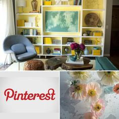 7 Tips For Creating Interior Design Boards on Pinterest www.casasugar.com  I think I have a few boards that need spring cleaning