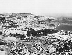 """Algiers, Algeria during World War II. In """"With Every Letter,"""" flight nurse Lt. Mellie Blake is stationed at Maison Blanche Airfield outside Algiers."""