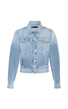 14 Spring Jackets for the Woman Who Is Always Cold Cute Jackets, Jackets For Women, Blue Jean Jacket, Spring Jackets, Lightweight Jacket, Bomber Jacket, Casual, Polyvore, Classic