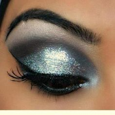 love the shimmers and sparkles #Tumblr