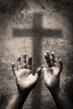 The Cross, so beautiful