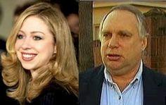 Meğer Bill Clinton aslında baba değilmiş! haberi. Is Chelsea Clinton's father actually Webster Hubbell?