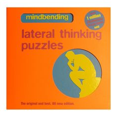 Lateral Thinking...#4 | Lateral Thinking | Pinterest