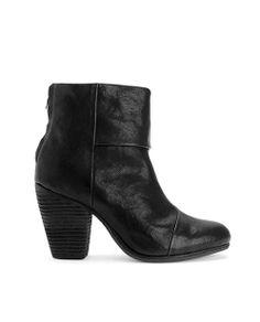 rag & bone Official Store, Classic Newbury - Black , cont black fa, Womens : Shoes : Boots, W0008039A