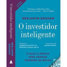 Livro - O Investidor Inteligente: O Guia - Submarino.com