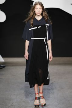 ADEAM Spring 2016 Ready-to-Wear Collection Photos - Vogue http://www.vogue.com/fashion-shows/spring-2016-ready-to-wear/adeam/slideshow/collection#12
