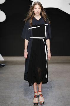 ADEAM Spring 2016 Ready-to-Wear Collection Photos - Vogue  http://www.vogue.com/fashion-shows/spring-2016-ready-to-wear/adeam/slideshow/collection#12
