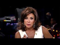 Judge Jeanine Reveals Bad News For The Clinton Foundation - YouTube