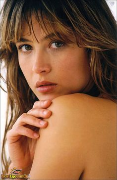 Sophie Marceau - So, sometimes, when I'm not happy with my performance and I have to think, I will think in English.