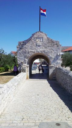 Top Destinations, Museum Collection, The Visitors, History Books, Present Day, Croatia, Medieval, Mansions, House Styles