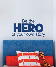 LOVE this for a little boy's room!  Find YOUR inspiration at http://bethalcazar.uppercaseliving.net