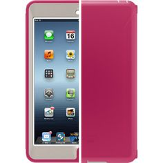 Highly recommend this case - great for Kids - includes screen cover.  iPad mini Case | OtterBox Defender Series case for the mini iPad