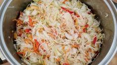 Nejlepší palačinkové těsto ze všech – RECETIMA Thing 1, Cabbage, Catering, Side Dishes, Salads, Food And Drink, Vegetables, Health, Kitchen
