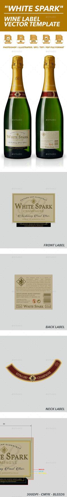 Beer Label Designs | Print templates