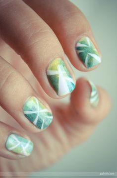 nail art-- from a french website!