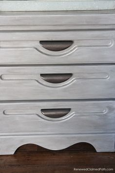 Rustic Farmhouse Dresser Handles