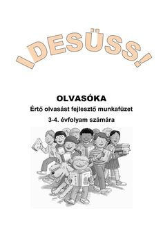 Olvasóka évfolyam számára by szakadykatalin - Flipsnack Creative Teaching, Teaching Tips, Document Sharing, Special Education, Reading Online, Elementary Schools, Kids Learning, Activities For Kids, Writing
