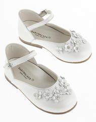 Βαπτιστικά παπούτσια για κορίτσια Girls Shoes, Mary Janes, Flats, Sneakers, Fashion, Loafers & Slip Ons, Tennis, Moda, Slippers
