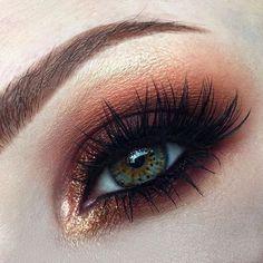Tendance Maquillage Yeux 2017 / 2018 Imagem de maquillage les yeux et la beauté