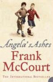 Stunning reissue of the phenomenal worldwide bestseller: Frank McCourt's sad, funny, bittersweet memoir of growing up in New York in the 30s and in Ireland in the 40s. It is a story of extreme hardship and suffering, in Brooklyn tenements and Limerick slums -- too many children, too little money, his mother Angela barely coping as his father Malachy's drinking bouts constantly brings the family to the brink of disaster. It is a story of courage and survival against apparently overwhelming…