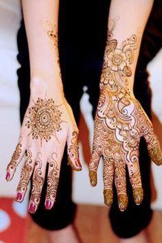 Mehndi Maharani 2013 Finalist: Henna Craze