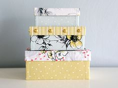 What to Do With Leftover Fabric - Crafts Made with Scraps of Fabric - Good Housekeeping