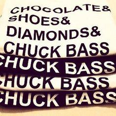 and Chuck Bass hahahaa Im Chuck Bass, Gossip Girl Quotes, Gossip Girl Fashion, Chuck Blair, Love Hair, Things I Want, My Love, My Style, Tv