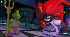 Discover the Inhumans in the new LEGO Marvel Superheroes 2 video