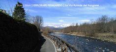 Boeris Bikes   Pista Ciclabile   Borgaretto - Sangano   Piemonte - La Via del Sangone