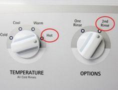 Comment laver les oreillers jaunis! Obtenez des oreillers blancs comme neige!