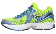My new running shoes!! Can't wait to get started again