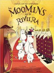 Les Moomins sur la Riviera - annonce de sortie du film sur CITIZENKID.COM