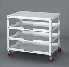 Wallack's Art Supplies - Artograph Open Studio Furniture