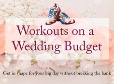 Workout Ideas That Won't Interfere With Your Event Budget