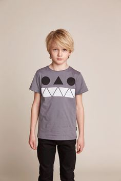 ONE T-SHIRT MONSTER – One We Like