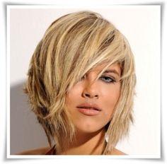 bob saç modeli 2015