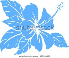 Hawaiian Flowers Stock Photos, Images, & Pictures | Shutterstock