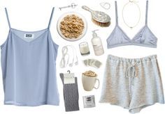 """SAY LESS, MEAN MORE"" by ladykrystal on Polyvore"