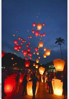 wedding lanterns!!!!! THESE WILL BE AT MY WEDDING.