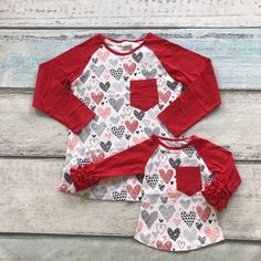 Cool 43 Ideas Of Heart Print Shirts For Valentines Day. More at http://trendwear4you.com/2018/01/27/43-ideas-heart-print-shirts-valentines-day/
