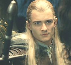 Legolas ~ I was wrong to have depair Legolas And Thranduil, Aragorn, Fellowship Of The Ring, Lord Of The Rings, The Ring Series, O Hobbit, Orlando Bloom, Attractive Men, Middle Earth