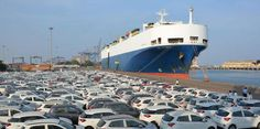 Cars from Chennai take the coastal route to Gujarat; Hyundai takes lead - See more at: http://one1info.com/article-Cars-from-Chennai-take-the-coastal-route-to-Gujarat;-Hyundai-takes-lead-7802#sthash.rxBjoDsB.dpuf