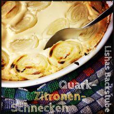 Quark-Zitronen-Schnecken  #schnecken #blätterteig #quark #zitrone #zitronen #zitronensaft #einfach #schnell #backen #nachtisch #dessert #creme #backstubenadventskalender #adventskalender #lishasbackstube #food #foodblog #foodblogger #blog #blogger