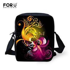Backpack School Bags 3D