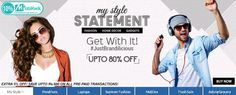 Askmebazaar Big Brand Sale - Upto 70% Off on All Brands - Couponscenter